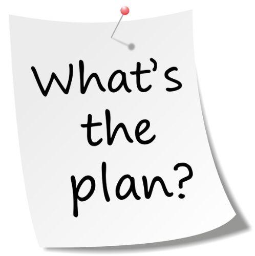 COMMENT VOUS AIDER A ATTEINDRE VOS OBJECTIFS? ECRIVEZ UN PLAN D'ACTIONS EFFICACE!