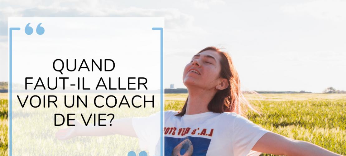 C'est quoi exactement un  coaching de vie et quand faut-il aller voir un coach de vie?